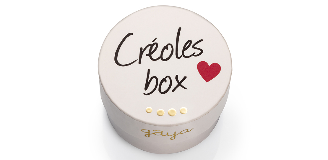 Gaya Créoles Box