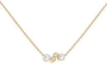 Eternal Kô diamond necklace