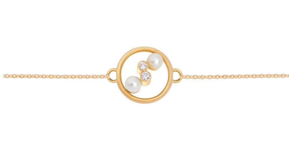 Bracelet Eternal Kô perle