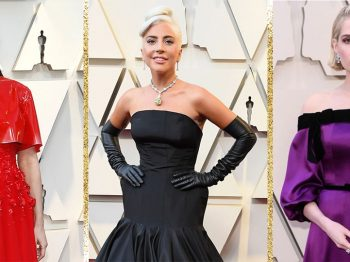 Oscars 2019: the most beautiful jewels spotted on the red carpet