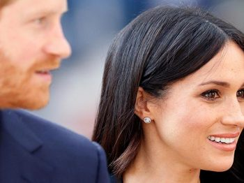 Royal Tour: earrings, Meghan Markle's favorite jewelry accessories