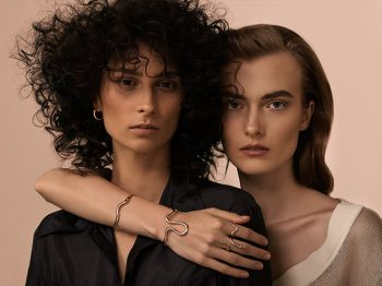 Tabbah reinvents the art of stacking with its New Looks collection