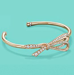 Bracelet Tiffany & Co ruban