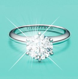 Tiffany & Co diamond ring