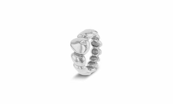 """""""Géa-Eau"""" ring"""