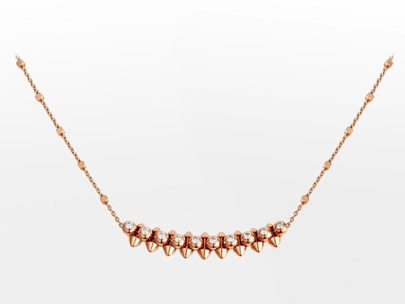 Cartier - Clash necklace