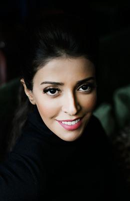 Portrait Salama Khalfan