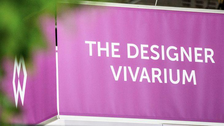 What makes the GemGenève Designer Vivarium so interesting ?