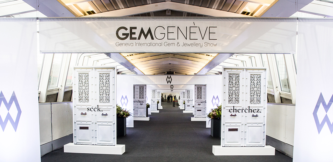 GemGeneve entrance