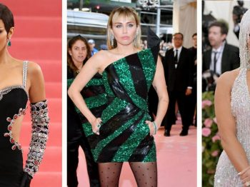 MET GALA 2019 – Camp: Notes on Jewelry