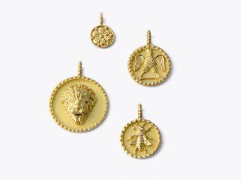 WANT: Tabbah Talisman medallions