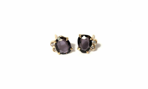Les Reveries d'Eve Spinel Studs
