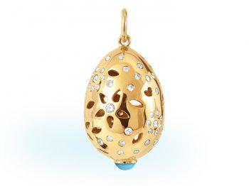 WANT : les bijoux romantiques de la Maison de Joaillerie Ole Lynggaard