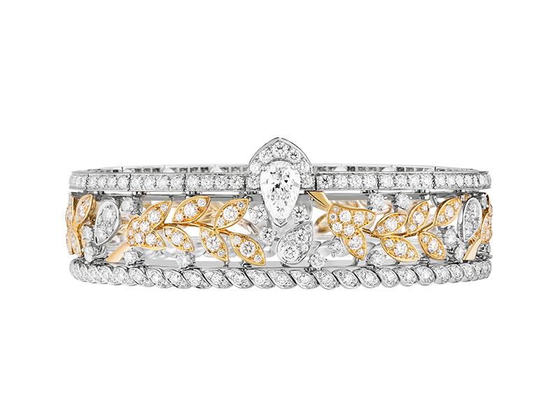 """Chanel - Bracelet """"Blé Gabrielle"""""""