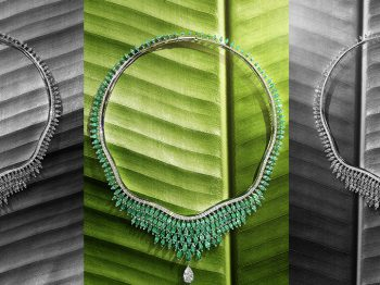 Piaget's most exquisite high-jewelry pieces