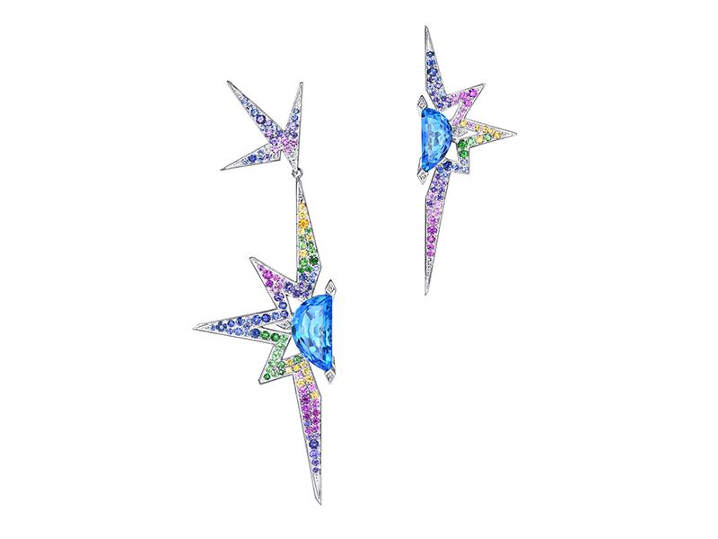 TASAKI - Boucles d'oreilles Elysium