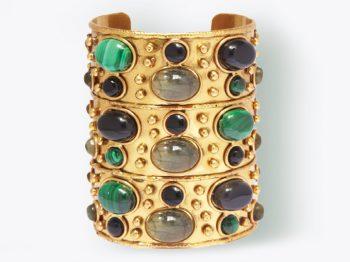 WANT: Boho chic accessories by Sylvia Toledano