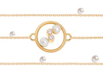 Tendance bourgeoise : le come-back de la perle décrypté par deux créatrices