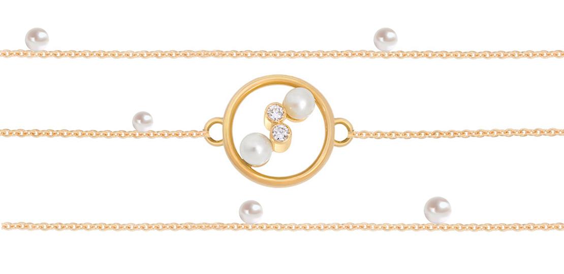 Eternal ko Enora Antoine bracelet