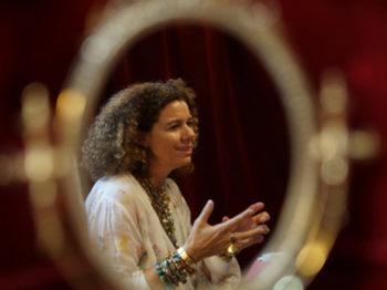 Jill Wolf, a Geneva jewelry philanthropist