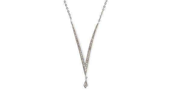 """""""Sexylili"""" necklace"""