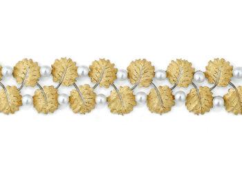 Sotheby's célèbre les 100 ans de Buccellati lors d'un rendez-vous joaillier sans précédent
