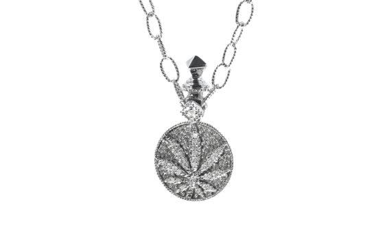 De Jaegher Fancy Delight necklace 2