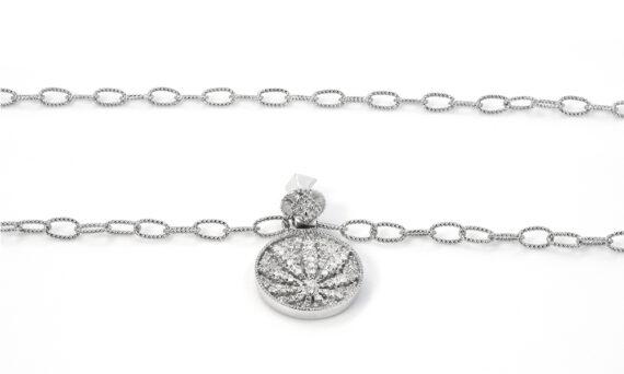 De Jaegher Fancy Delight necklace 3