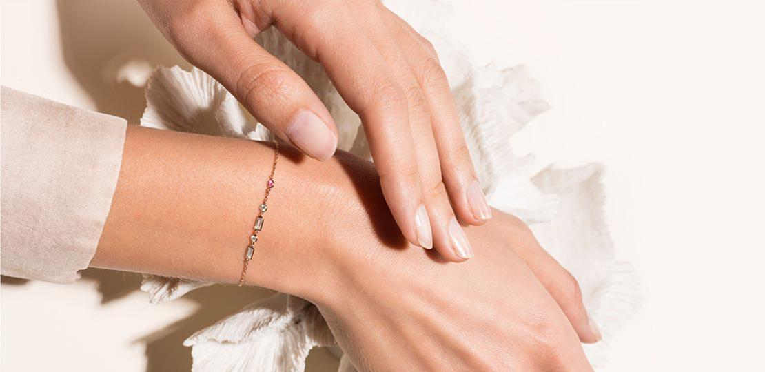 Hint Joaillerie bracelet