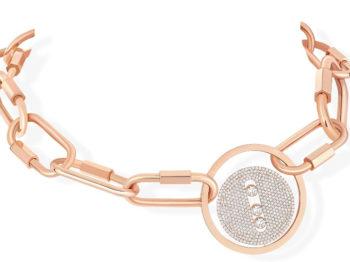 L'objet du désir : le collier à maxi maillons