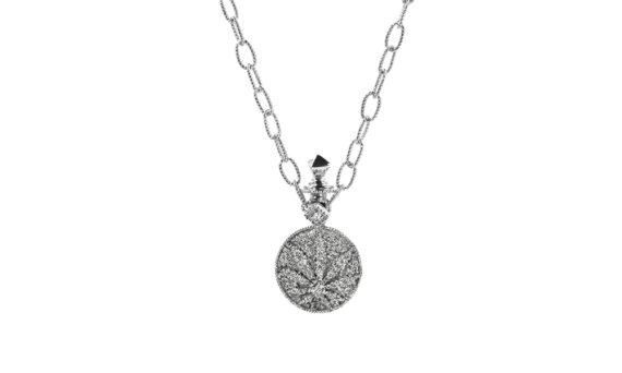 Vanessa de Jaegher - Fancy Delight necklace