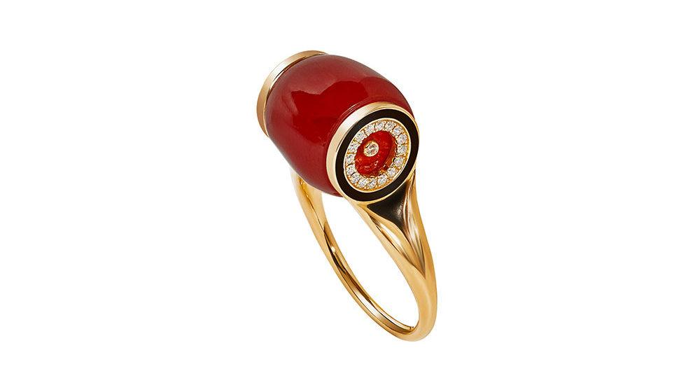 Minos ring
