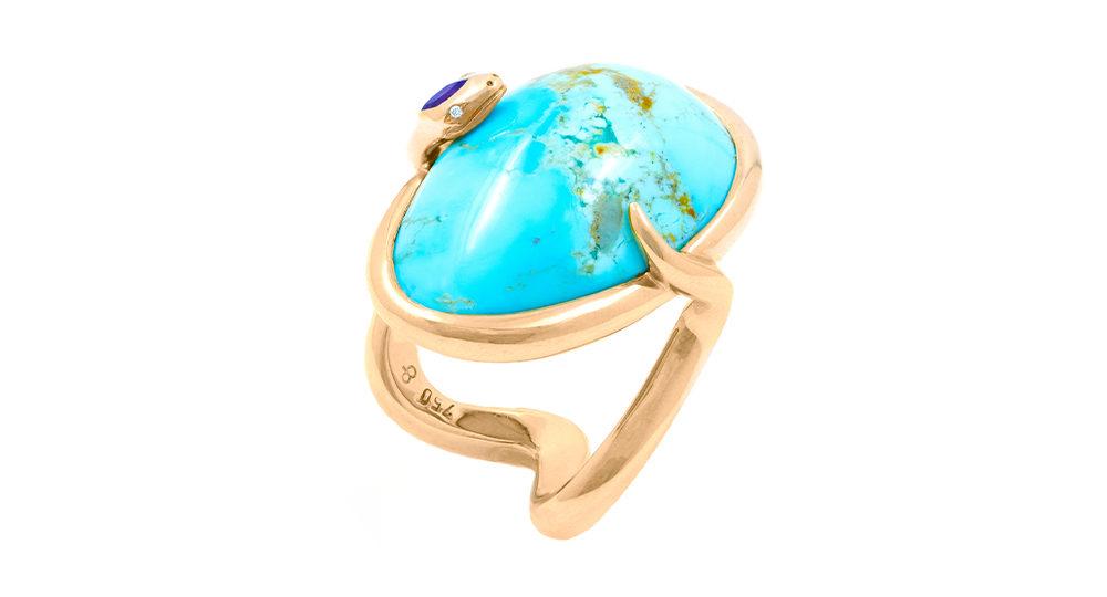 Delphi ring