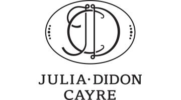 Logo Julia Didon Cayre