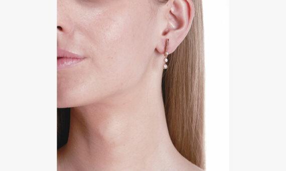 Marie Mas Dancing Diamond Earrings S Diamonds lifestyle