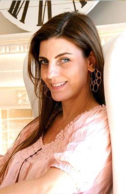 Christina Soubli