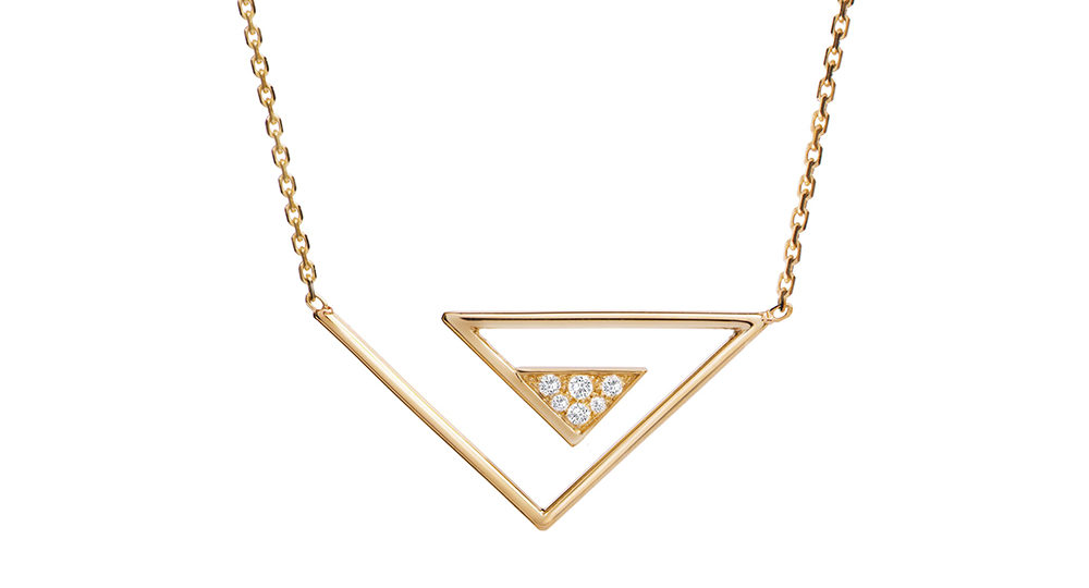 Vertige Necklace