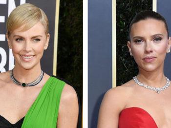 Golden Globes 2020 : Les plus beaux bijoux repérés sur le red carpet