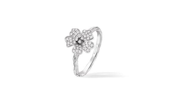 Morphée Joaillerie Paris Cherry Blossom M ring