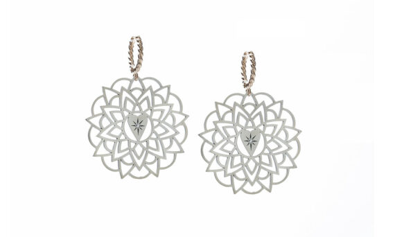 Otto Jewels - #1272 earrings