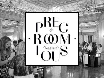 Semaine de la Couture : Rencontre avec Muriel Piaser, la fondatrice du trunkshow Precious Room