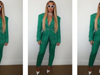 Beyoncé irradie en Messika lors du Superbowl 2020