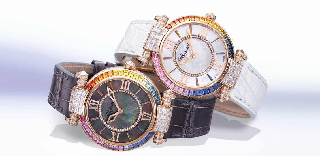 Chopard Rainbow Imperial