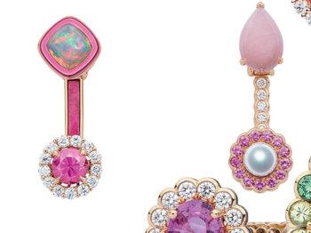 Les plus beaux bijoux repérés chez DIOR pendant la Couture