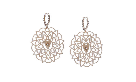 Otto Jewels #1273 earrings