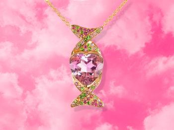 5 bijoux déclaration à offrir pour la Saint-Valentin