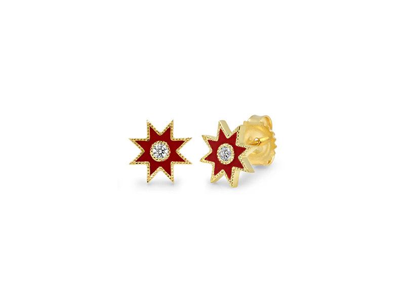 Colette Jewelry - Twinkle Star Studs