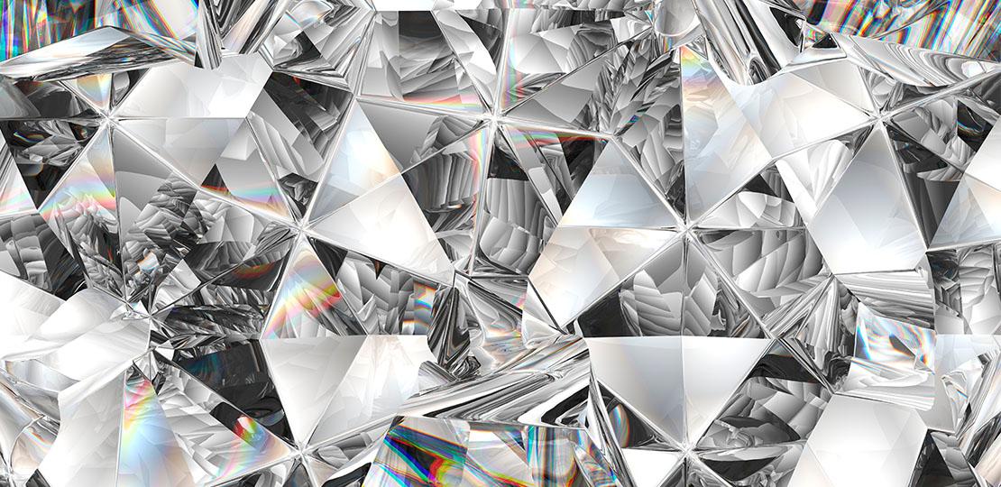 Diamond zoom