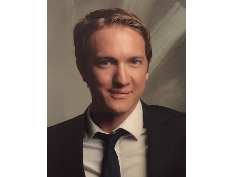 Serge Maillard - PDG, directeur de la publication et petit-fils du fondateur d'Europa Star