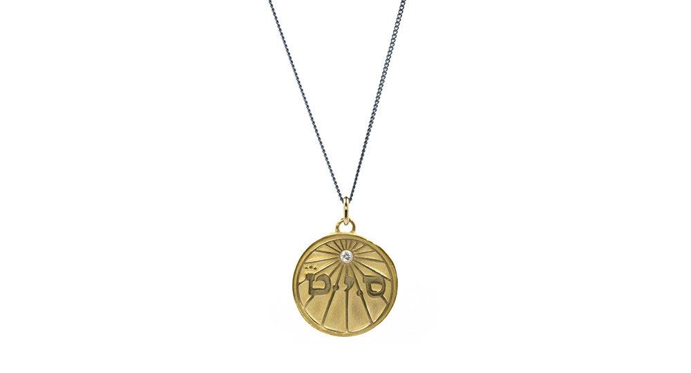 N3 Miracle Medal